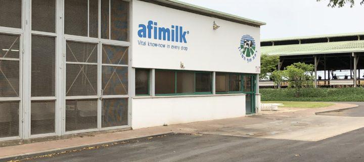 Praktinis seminaras Izraelyje pieninių galvijų ūkių reprodukcijos ir sveikatingumo valdymo tema