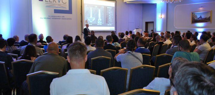 Rytų Europos regiono veterinarijos gydytojų konferencija su lojaliausiais klientais
