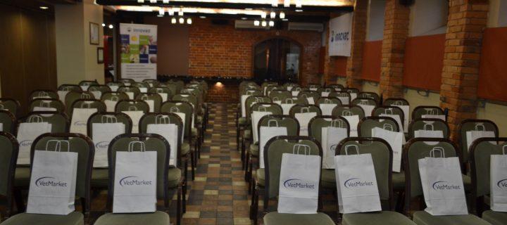 Kasmetinis tarptautinis seminaras racionalaus antibiotikų naudojimo ūkiuose tema